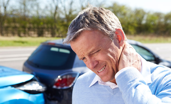 Cumming Auto Accident Injury Chiropractor