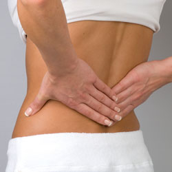Cumming Low Back Pain Chiropractor
