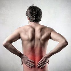 Cumming Slipped Disc Chiropractor