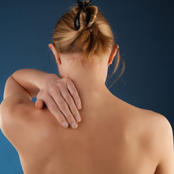 Cumming Upper Back and Neck Pain Chiropractor